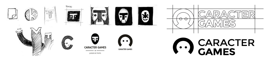 caracter-games